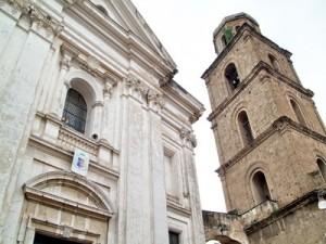 Apertura Porta Santa in Diocesi @ Duomo di Aversa   Aversa   Campania   Italia