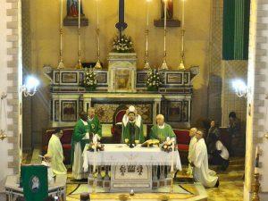 L'AC diocesana saluta don Raffaele Grimaldi