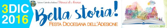 Festa diocesana dell'adesione Bella Storia